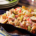 Jalapeno Olive Idaho® Potato Salad
